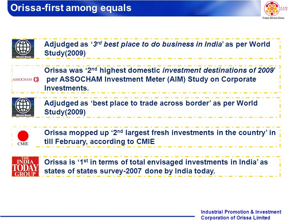 Orissa-first among equals