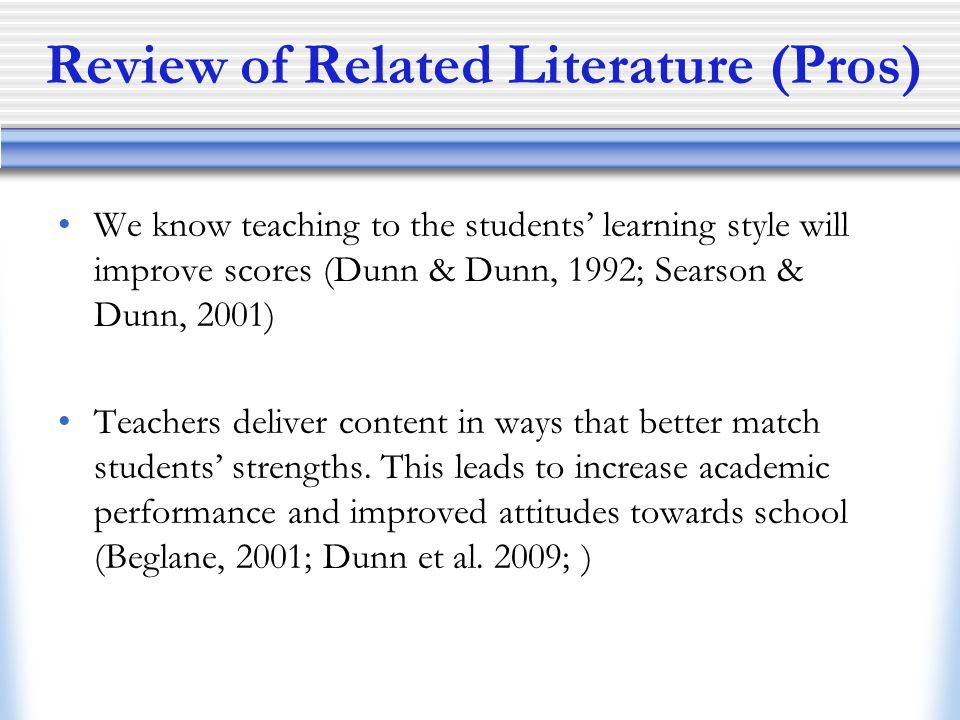 review of related literature for educational games Full-text (pdf) | within the past decade, a growing number of educational scientists have started to recognise the multifaceted potential that mobile learning games have as a tool for learning and teaching this paper presents a review of current research on the topic to better understand game mec.