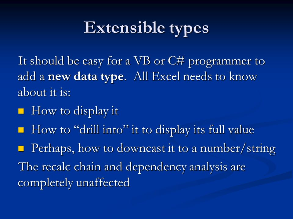 spreadsheets functional programming for the masses ppt