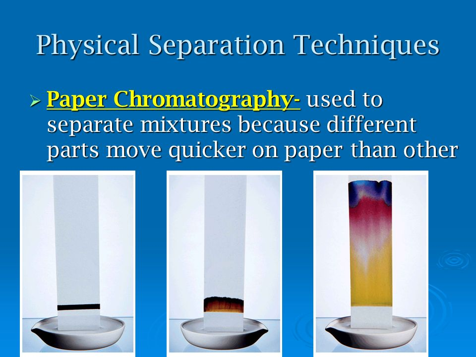 Definition For Air Filtration Chemistry Solution