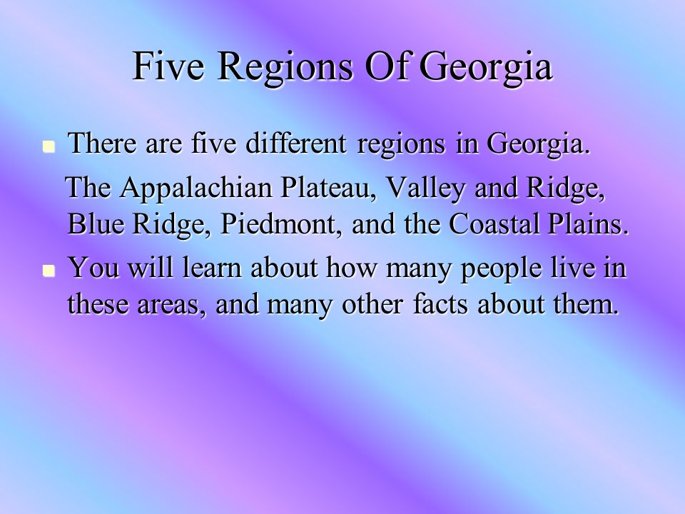location in georgia by payne pitts
