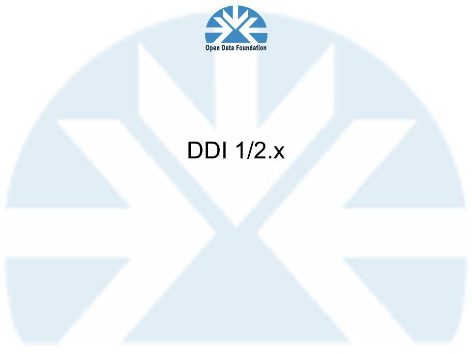 DDI 1/2.x