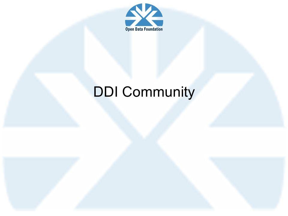 DDI Community