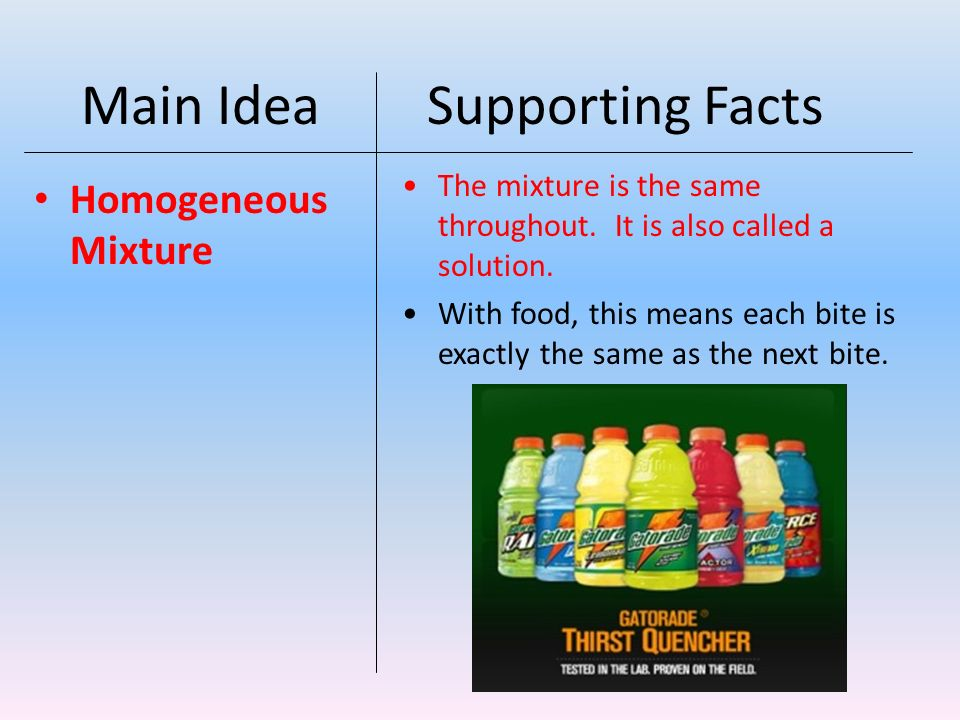 Substances Compounds And Mixtures Ppt Video Online Download