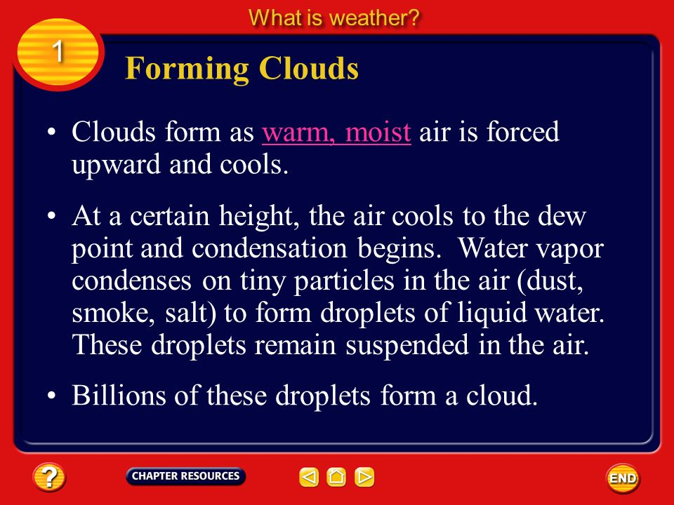 What is weather? 1 Weather Factors - ppt video online download