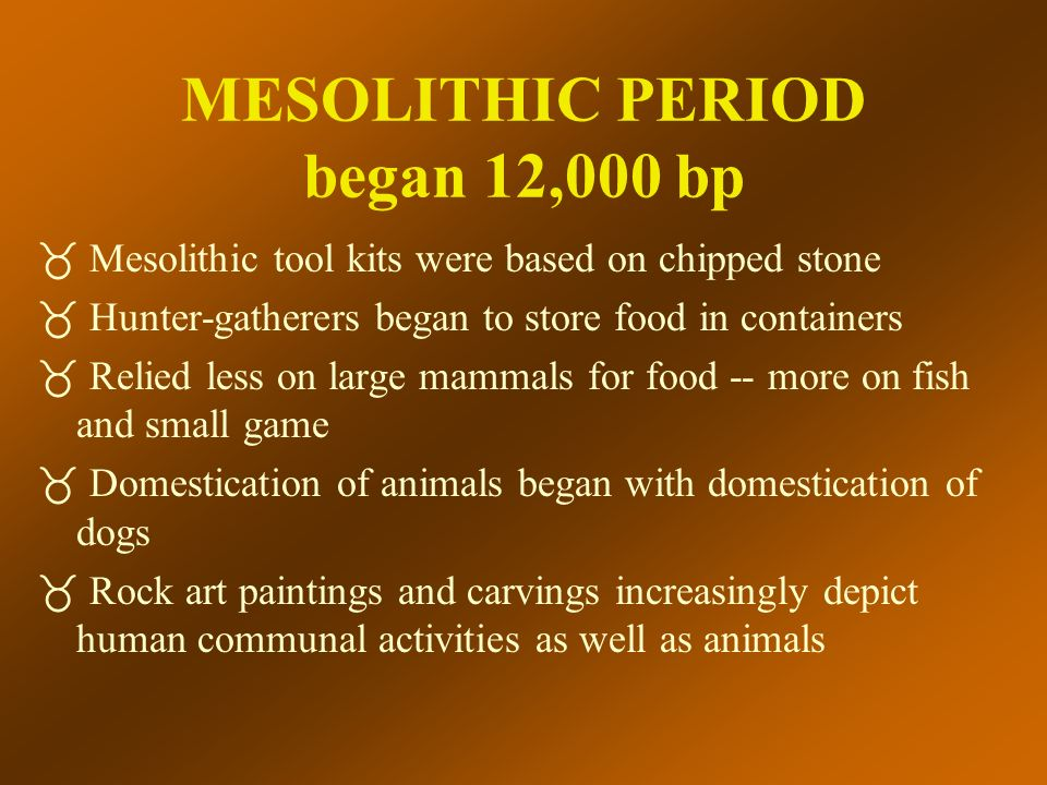 mesolithic religions Prehistoric religion: prehistoric religion, the beliefs and practices of stone age peoples upper paleolithic and mesolithic.