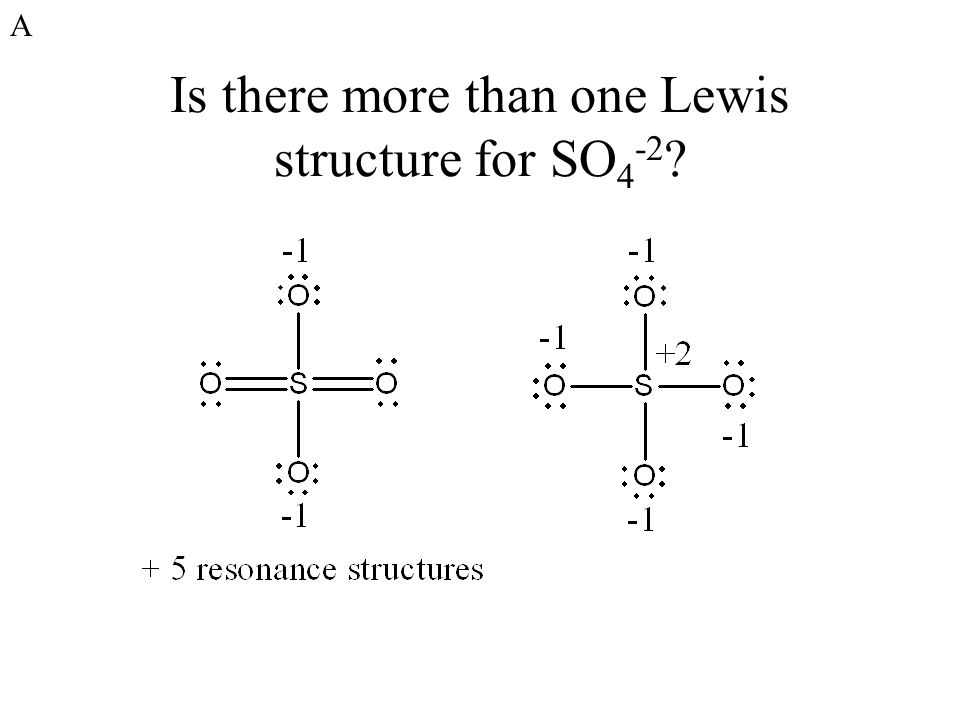 So4 2 Lewis Structure | www.pixshark.com - Images ...