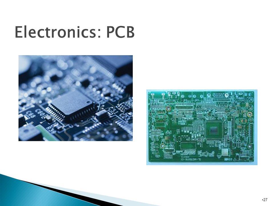 Electronics: PCB Biomedical Biomedical