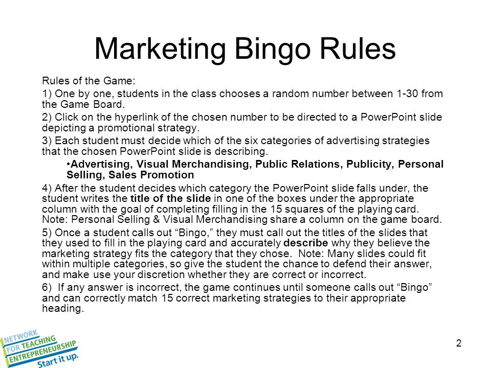 the marketing game rules The buzzwire game is the perfect event attraction to generate excitement about your business it has proven to be a successful promotional marketing tool for trade .