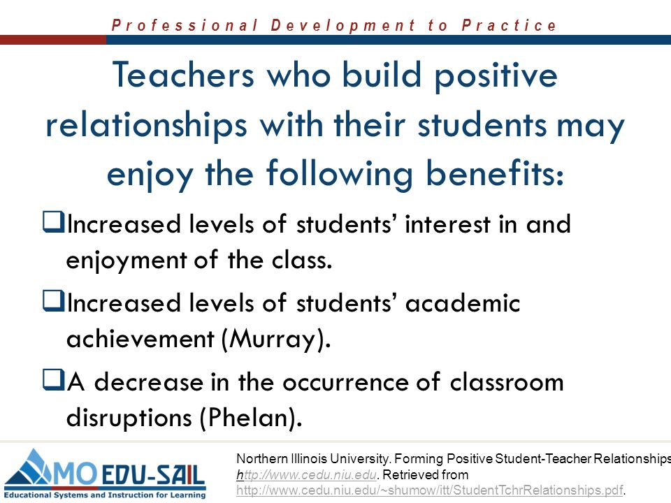 how to build positive relationship with 10 ways to build relationships with students this year  positive relationships between teachers and students are among the most commonly cited variables .
