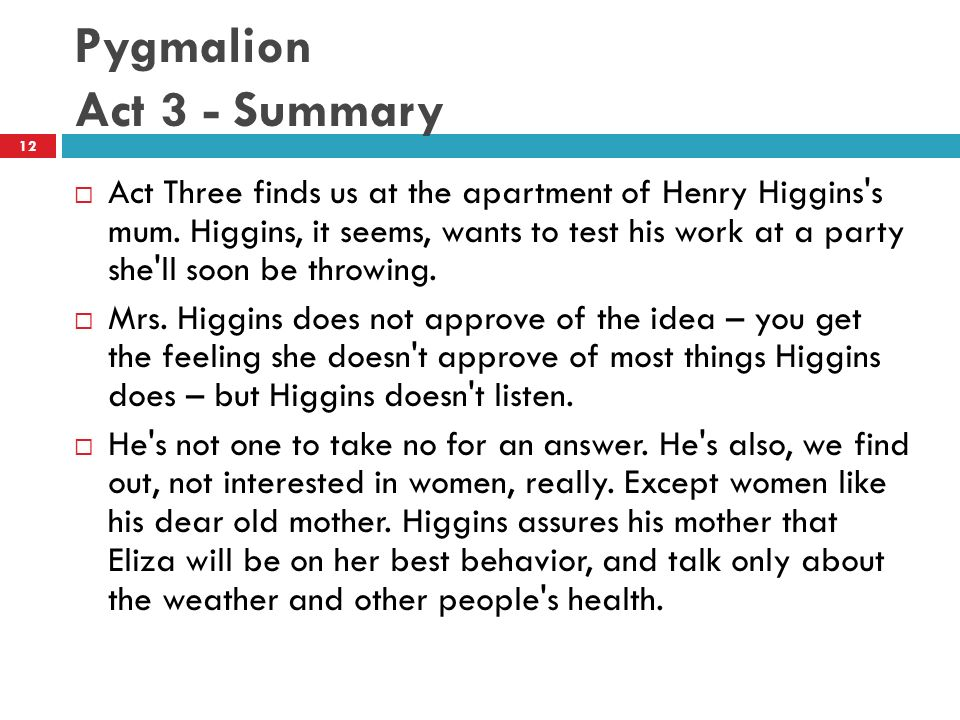pygmalion eliza and freddy relationship test