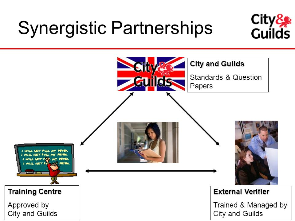 Synergistic Partnerships
