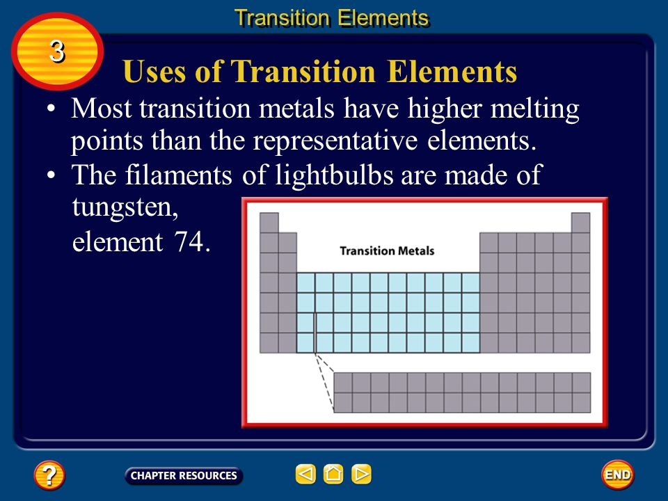 Chapter: The Periodic Table - ppt video online download