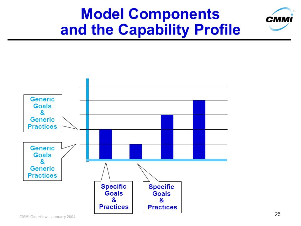 Model Components and the Capability Profile