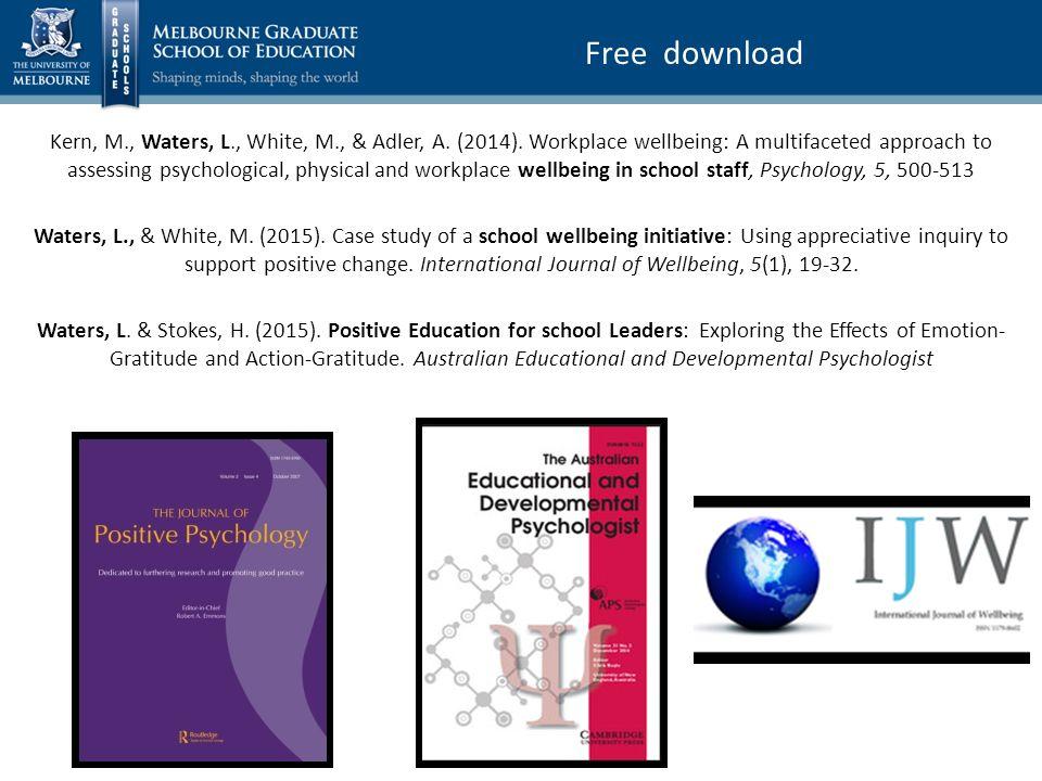 appreciative inquiry handbook free download