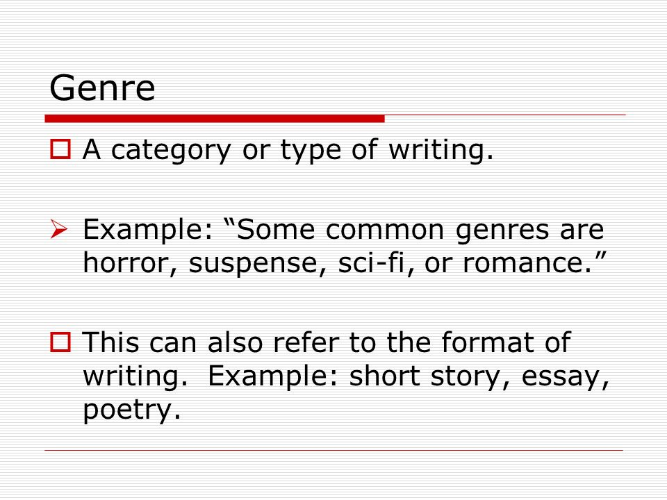 the horror and suspense of short stories english literature essay [tags: classic english literature]  - horror and suspense in bierce's work a novel is divided into different chapters and usually has different plots to focus on .
