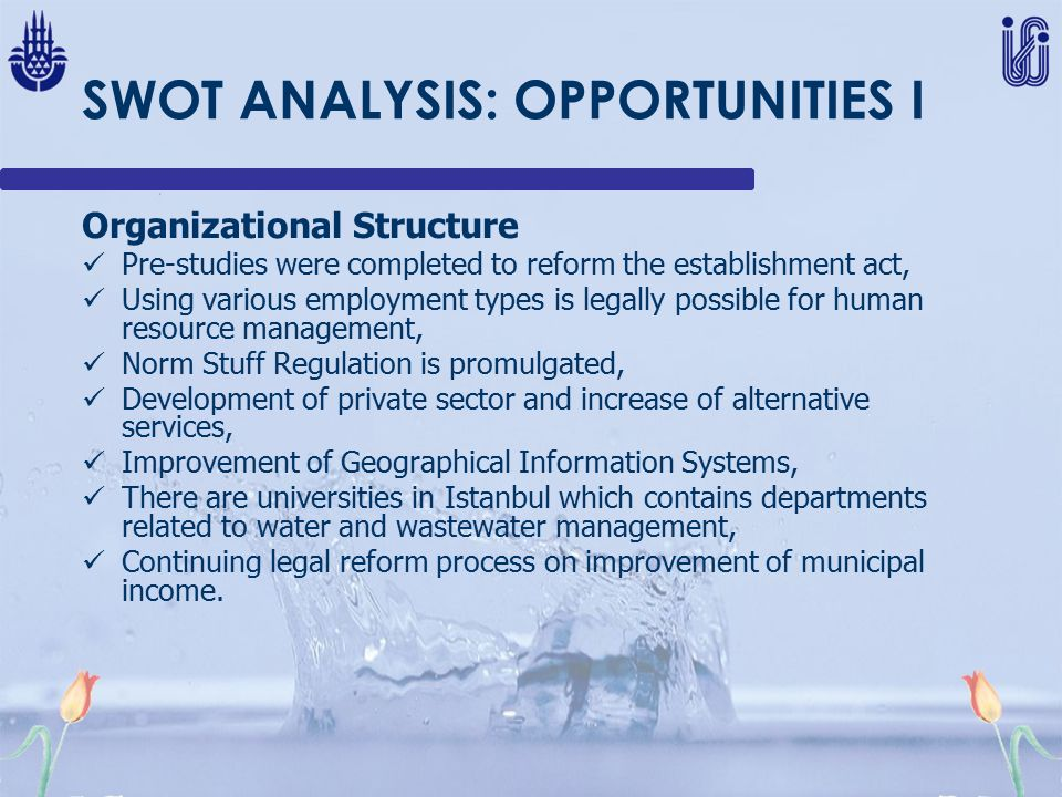 organizational development and swot analysis 1faculty of organization and informatics, university of zagreb, pavlinska 2,  varazdin, croatia abstract  weaknesses of the swot, analysis is combined  with.