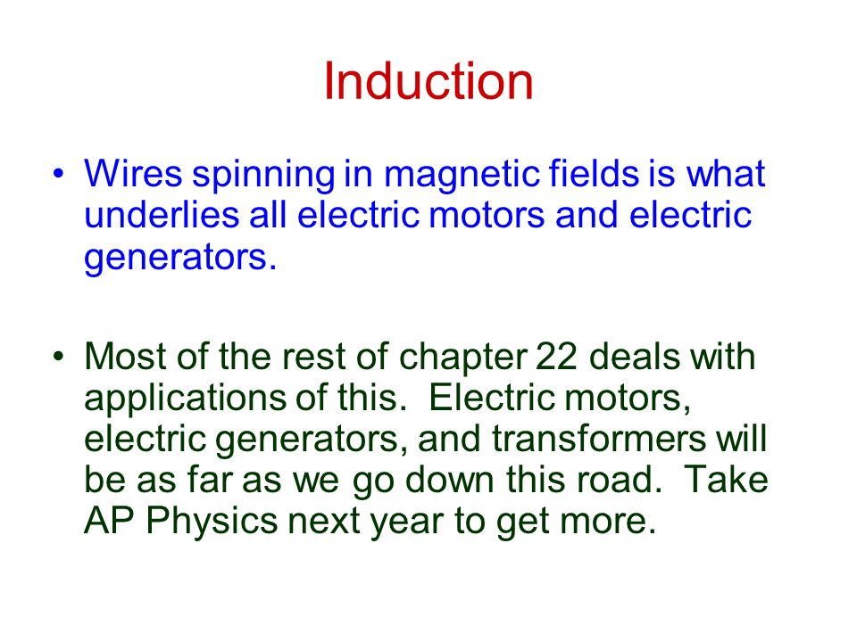 magnetism ppt video online download