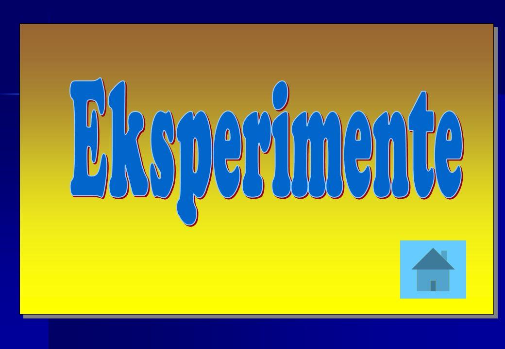 Eksperimente