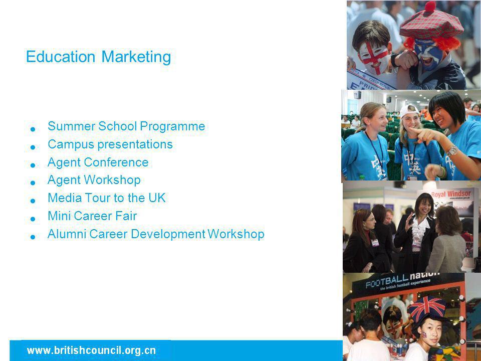 Summer School Programme Campus presentations Agent Conference