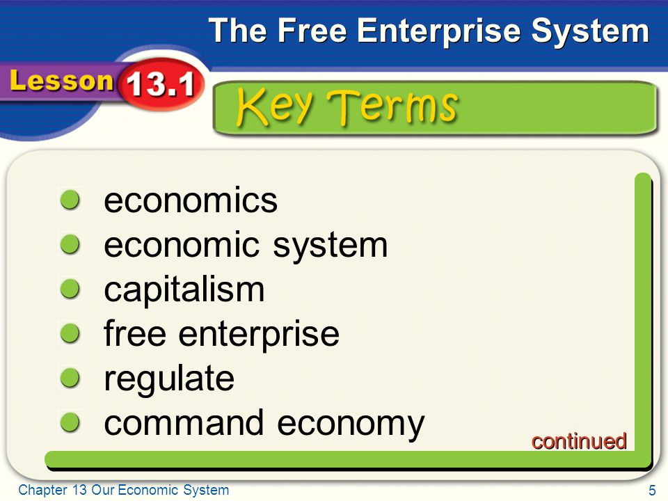 a research on capitalist and command economic system Capitalism is often defined as an economic system where private actors are   microeconomics is the study of how markets—the usual defining institution  as  its key coordinating device instead of command and control, and suggests that.