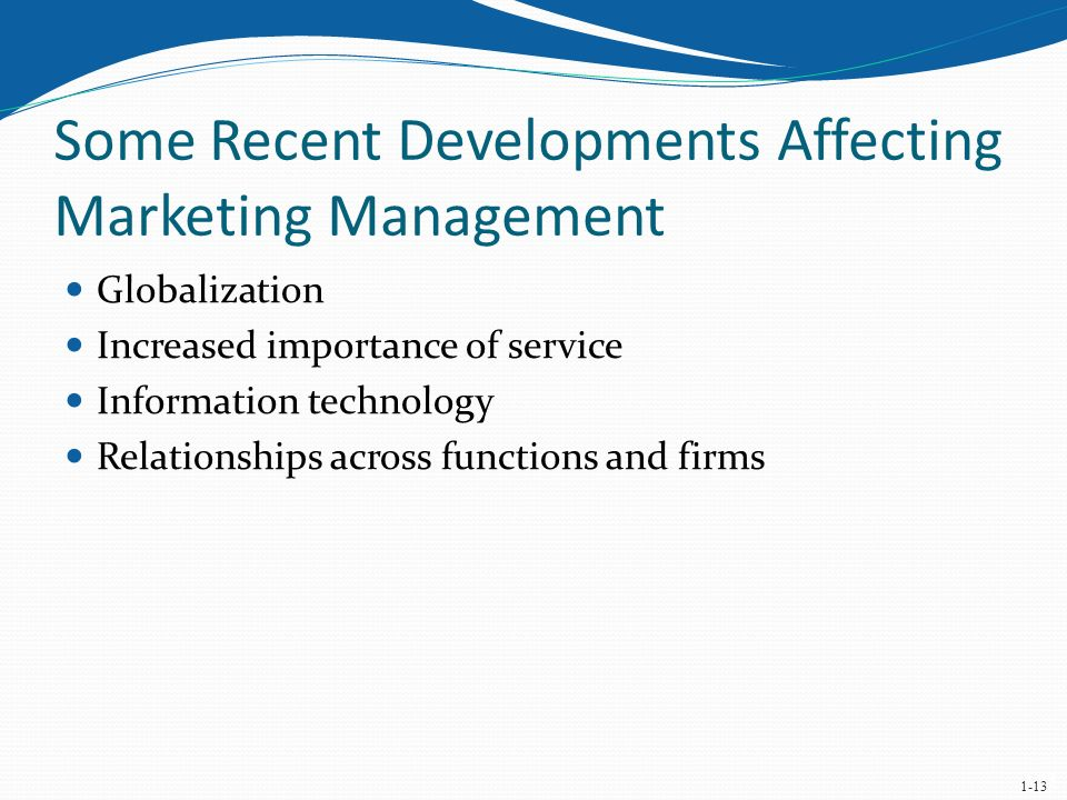 Why Information Management?