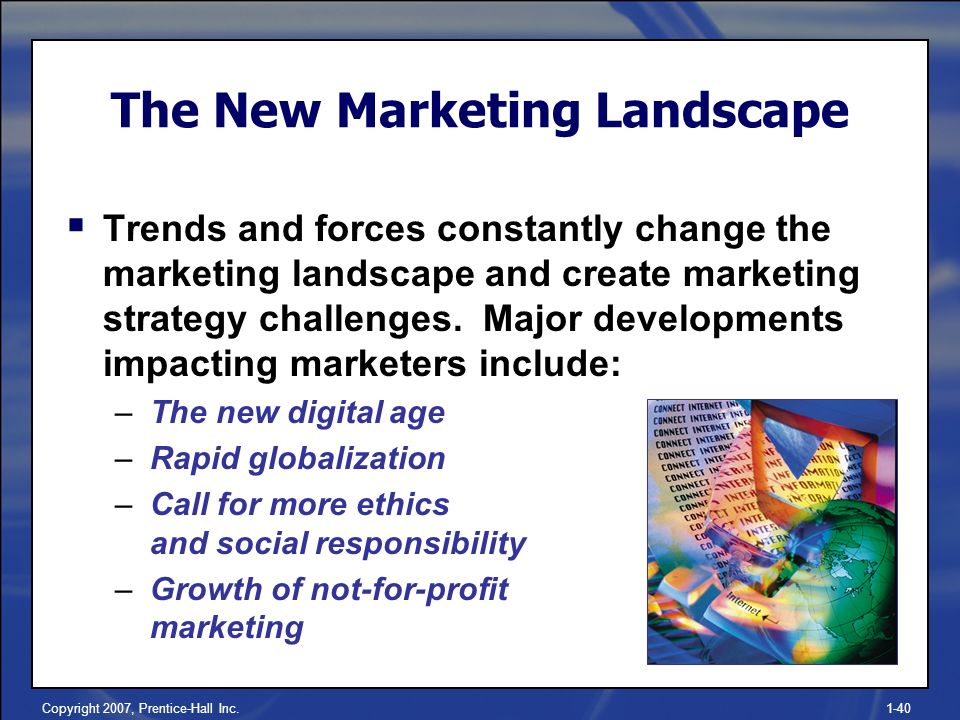new marketing landscape Adma unveils new parent association to recognise changing marketing landscape umbrella organisation is announced, bringing together data-driven marketing, digital and data nadia cameron (cmo) 24 august, 2017 09:45 in share.
