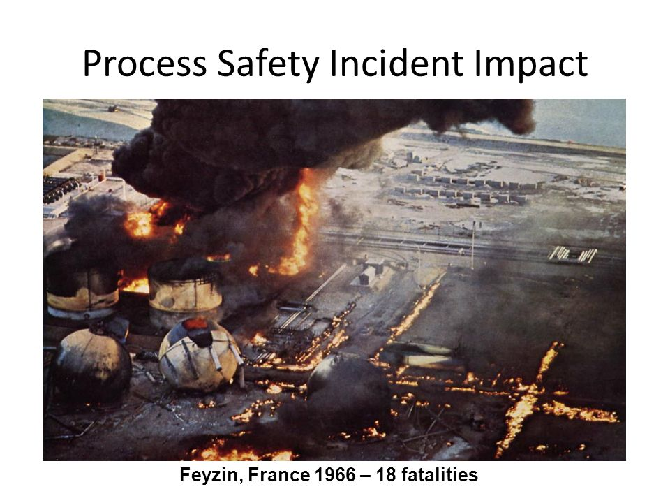 Process Safety Management - ppt download