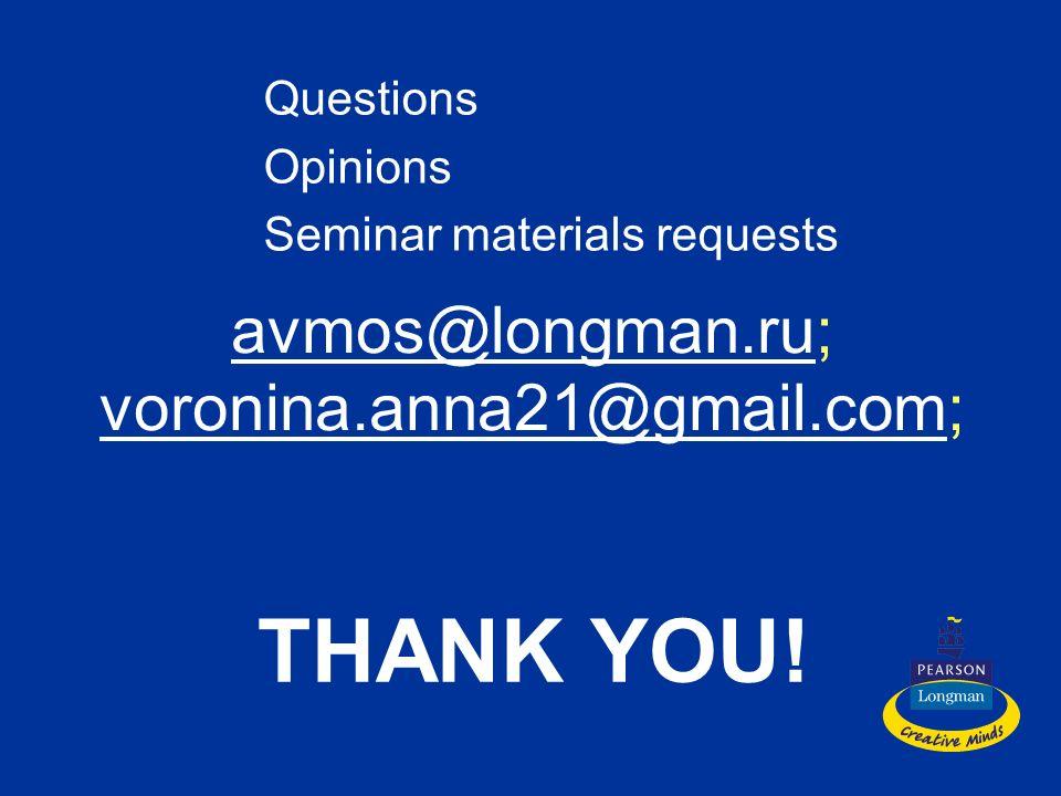 avmos@longman.ru; voronina.anna21@gmail.com;