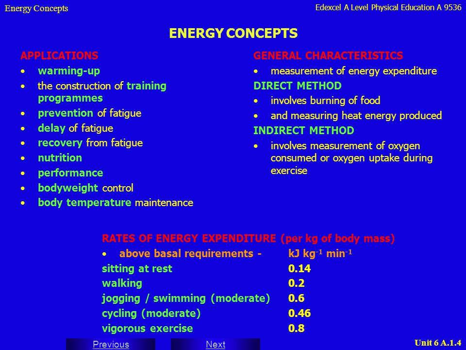 Edexcel Examinations A Level Physical Education A ppt download