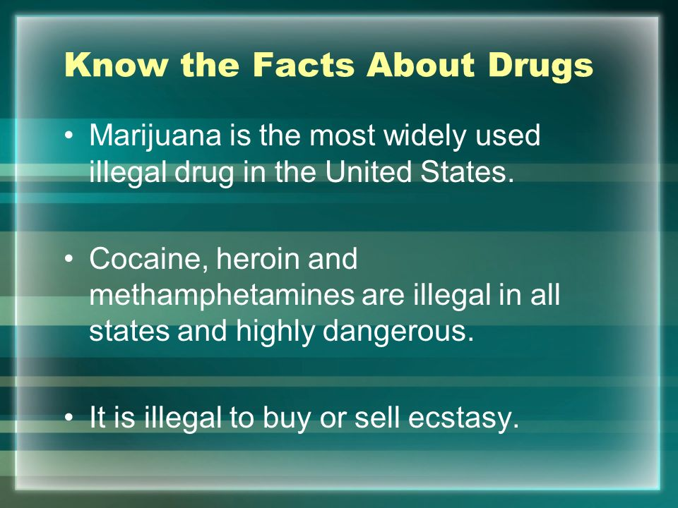 illegal drug trade and ecstasy widely Read and understand about drug use and abuse in canada with drug trafficking and production in canada despite the amount of illegal drugs in canada.