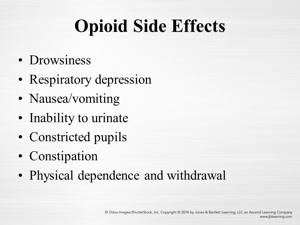 Narcotics Opioids Chapter 9 Ppt Video Online Download