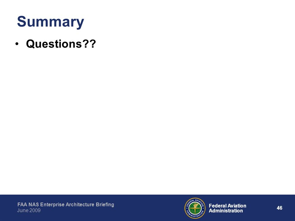 Summary Questions 46