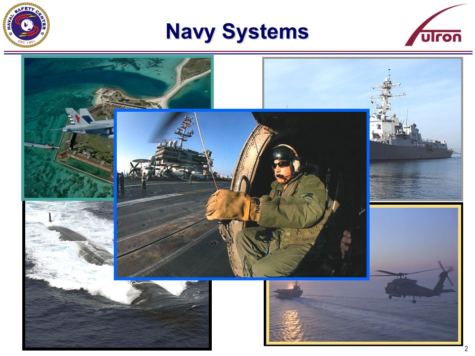 Navy Systems