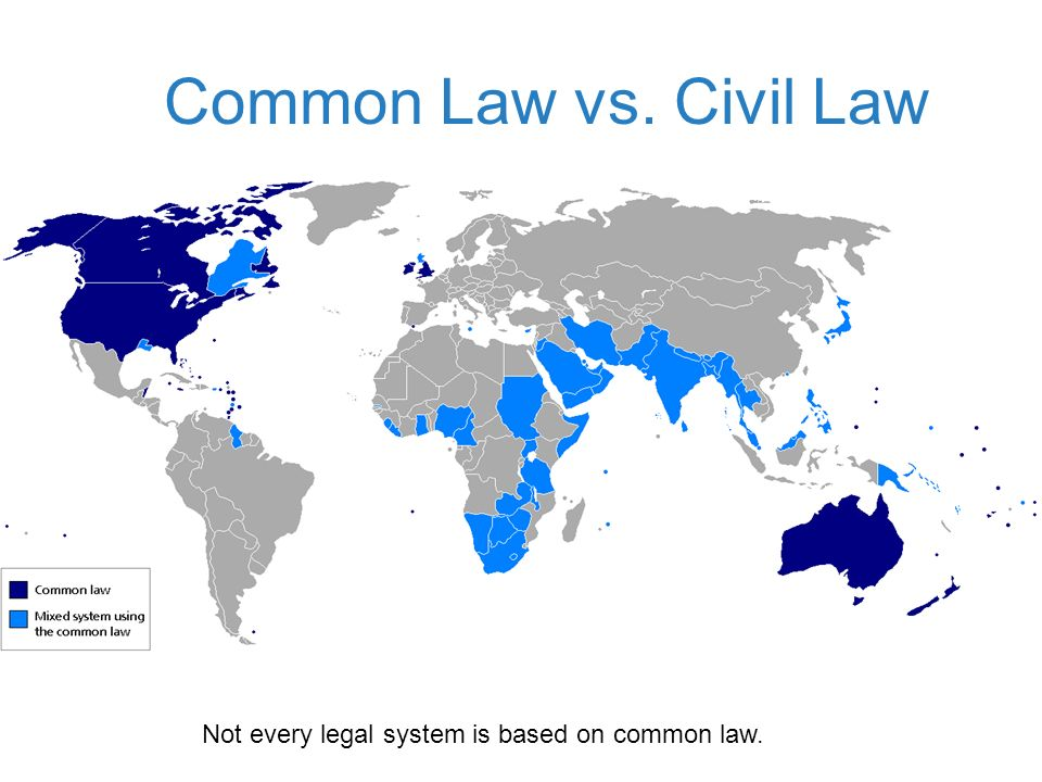 adversarial system vs civil law The maltese judge : a neutral referee or an inquisitor in the production of civil  testimony  the adversarial and inquisitorial systems elicit a number of  differences.