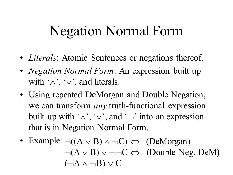 Logic Introduction to Logic. - ppt download