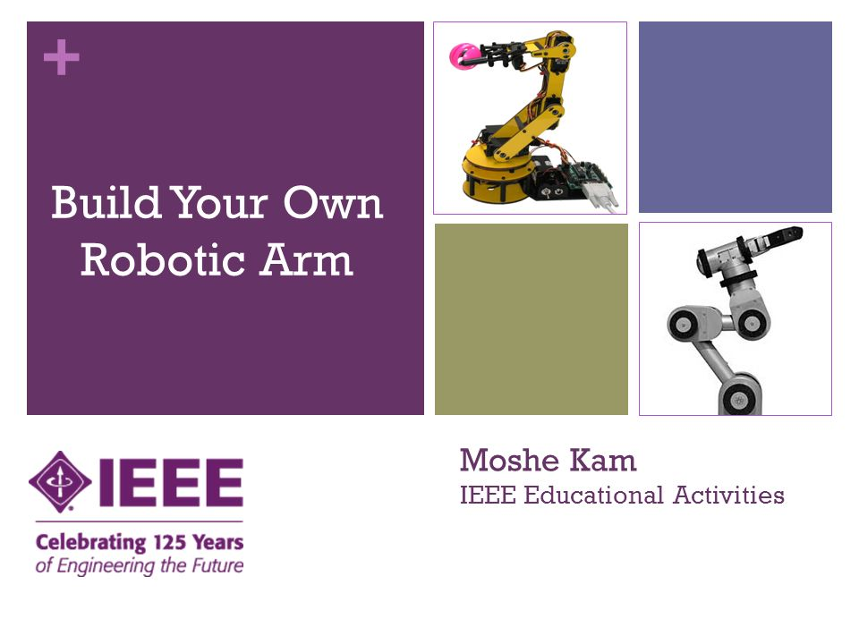 Moshe Kam IEEE Educational Activities