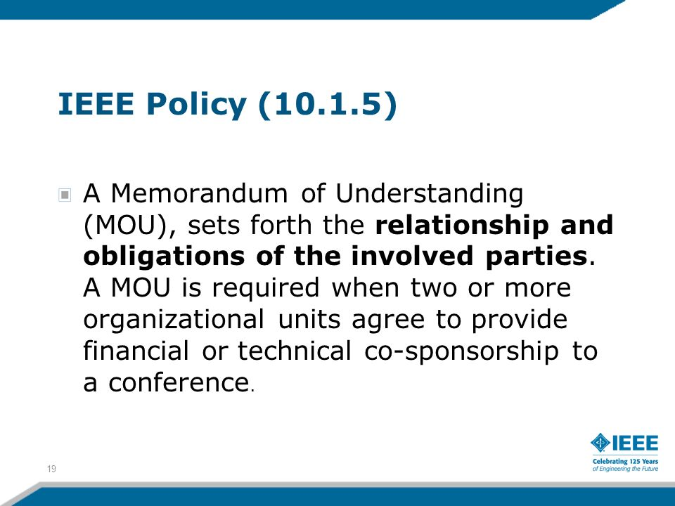3/27/2017 IEEE Policy (10.1.5)