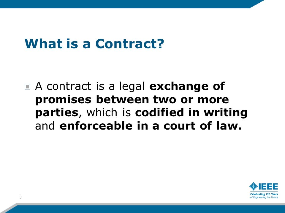 3/27/2017 What is a Contract