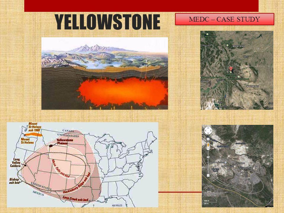 vulcanicity case essay