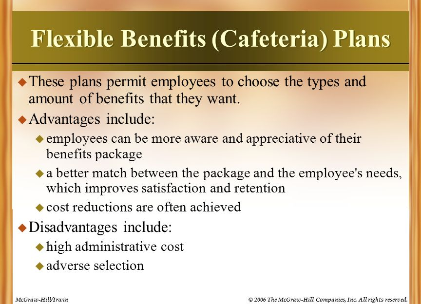 The Importance of Employee Benefits