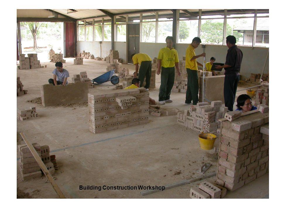 Building Construction Workshop