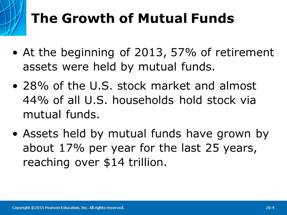 growth of mutual funds Russell investments' mutual fund performance, daily net asset values (nav), and additional fund information, including cusips and tickers.