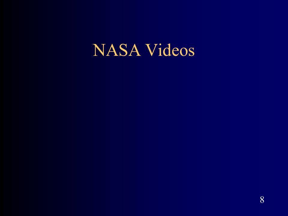 NASA Videos 8