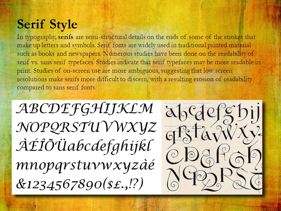 Cursive Style Cursive, also known as joined-up writing ...