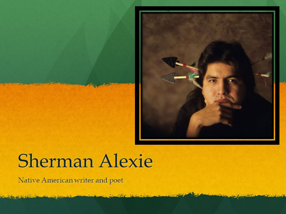 one stick song sherman alexie pdf