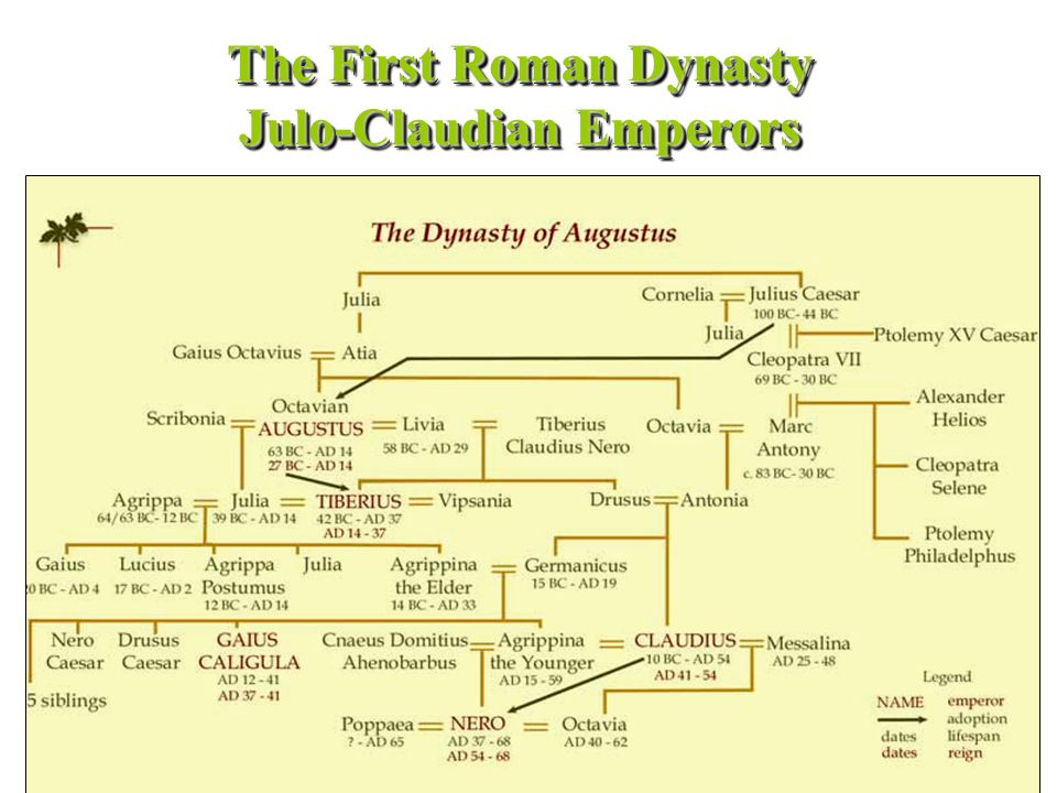 an analysis of the rise of octavian augustus the first emperor of the roman empire Biography of augustus: the first roman emperor rise to power augustus contributed much to the history of the roman empire and the world at large first.