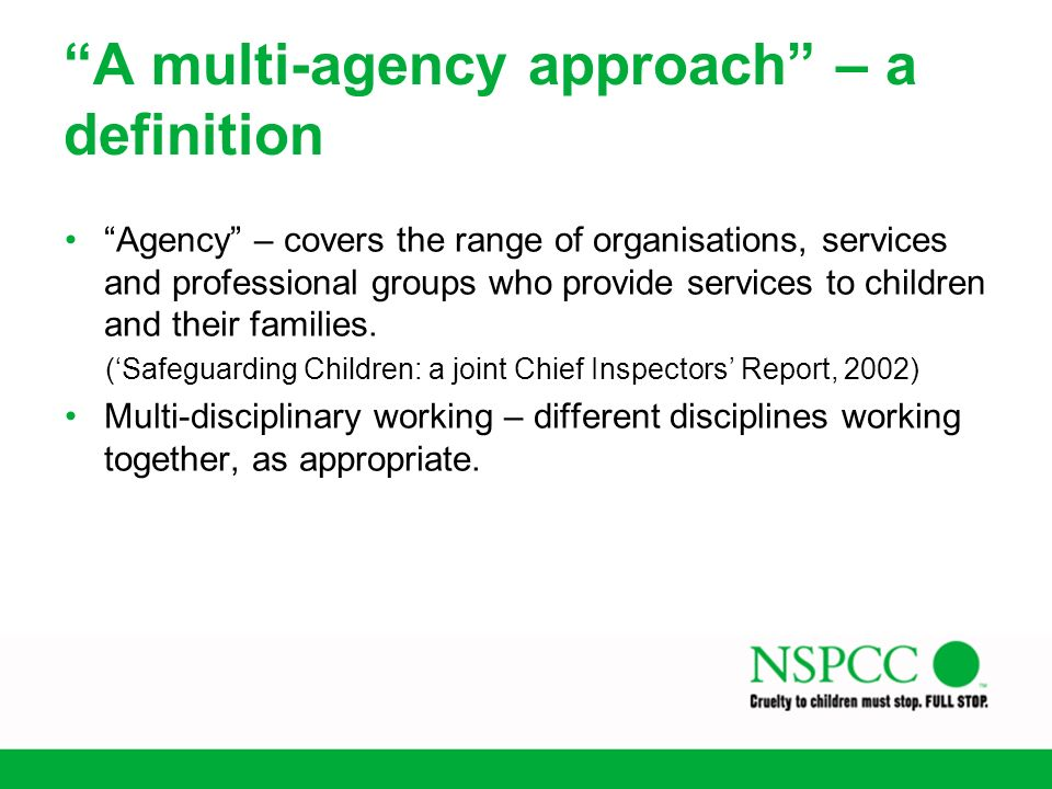 Head of cp awareness and diversity nspcc ppt download for Bureau definition