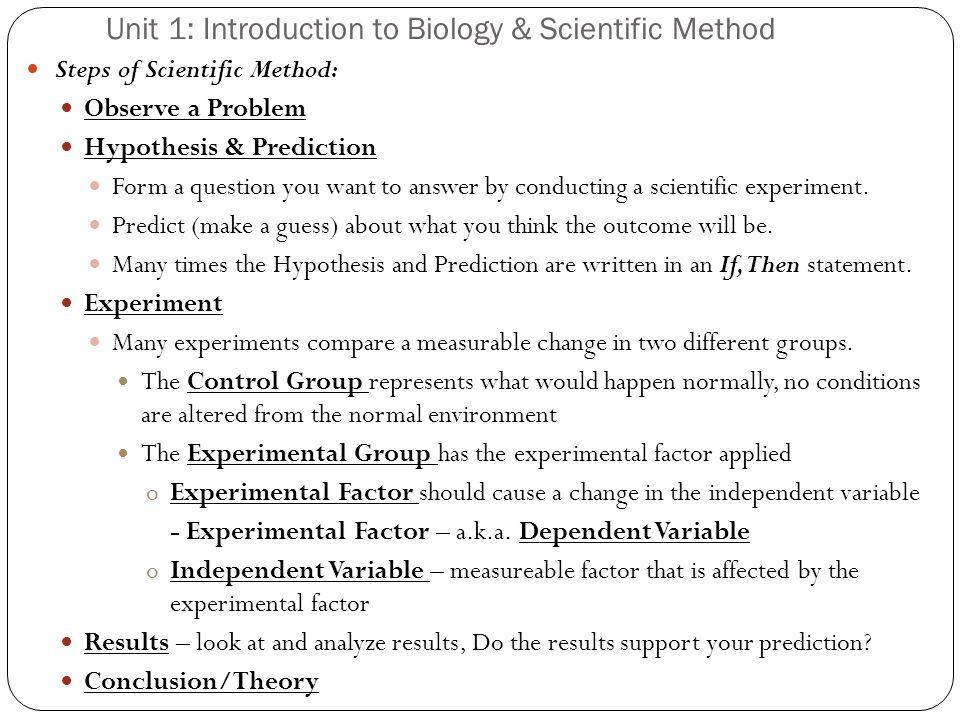 scientific method midterm review Midterm review edit 0 15  5 steps of the scientific method types of research:  ap psych midterm practice questions 2013doc details download.