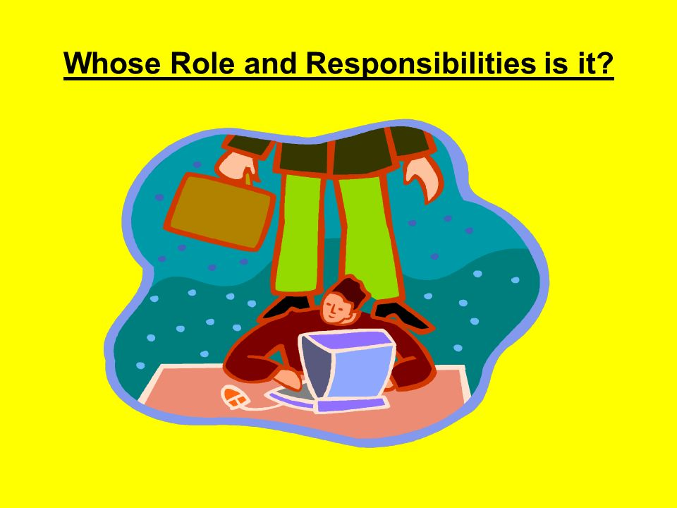 Collaborative Teaching Roles And Responsibilities ~ How does this picture relate to collaboration ppt download